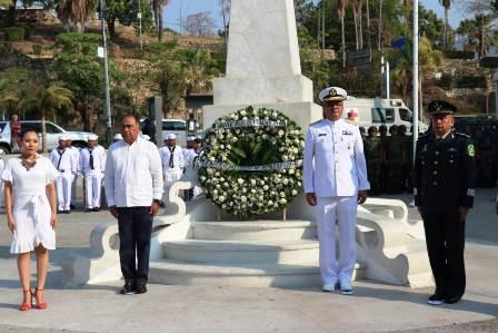 La guardia nacional dará certidumbre a las inversiones, sostiene el gobernador Astudillo