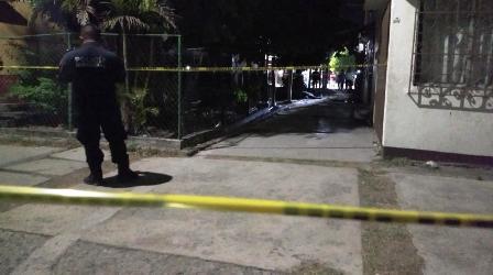 Ejecutan a un hombre en la unidad del Infonavit de Iguala