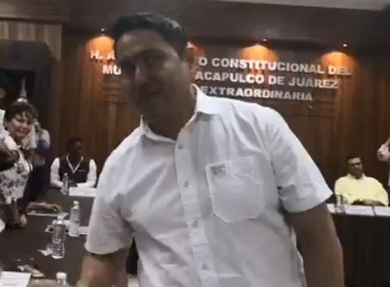 Han bajado los índices delictivos en Acapulco: secretario de Seguridad