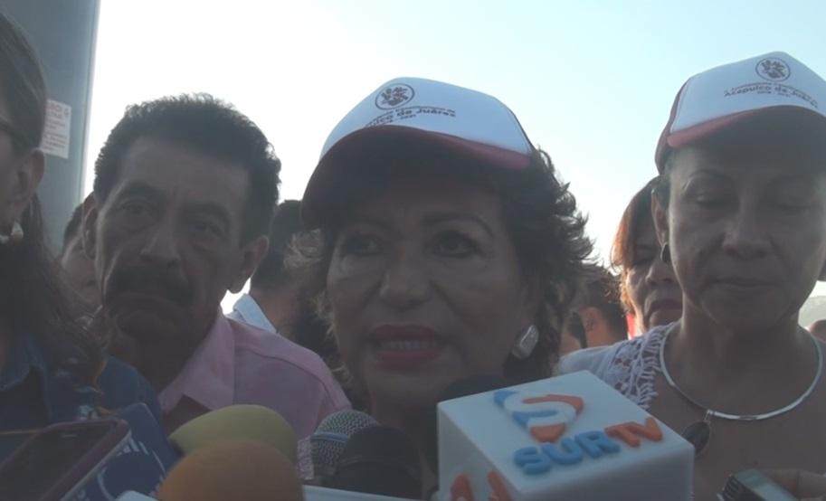 (Video) Acapulco está listo para recibir a los turistas: Adela Román