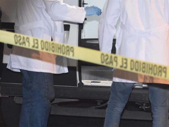 Matan en Jalisco a mando michoacano; se presume que criminales lo esperaban