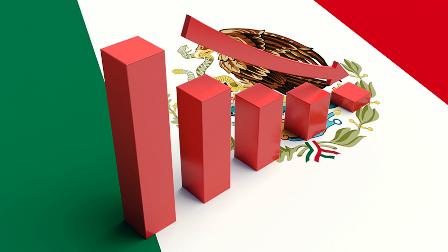 FMI reduce sus estimados para México por falta de certidumbre