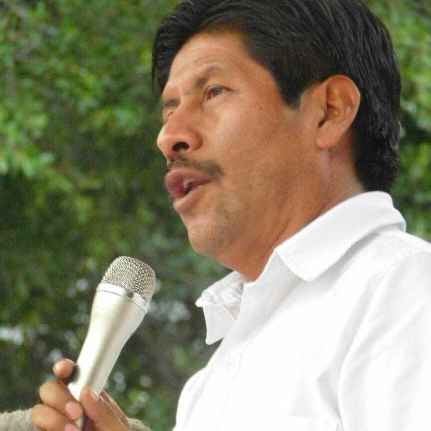 Responsabilizan diputados del PRI a Bulmaro Muñiz Olmedo de permitir la violación al marco jurídico del Congreso, tras irrupción de Ceteg