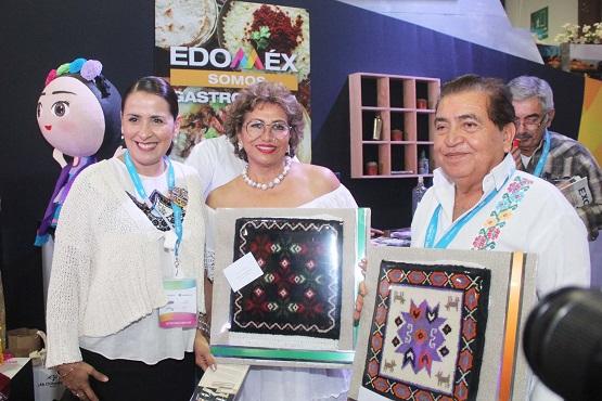 Positivos para Acapulco, los resultados del Tianguis: Adela Román