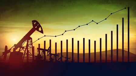 Suben precios del petróleo a su mayor nivel de seis meses