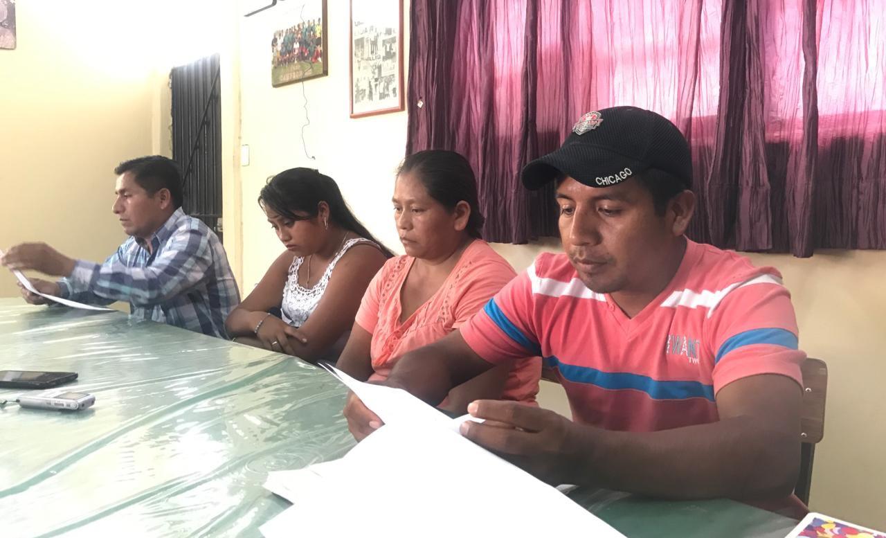 Conflicto agrario frustra romance entre dos jóvenes en la Montaña de Guerrero; retienen al novio y a los padres