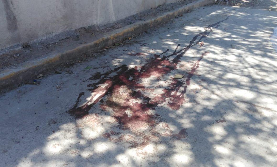 Asesinan a un hombre en el poblado La Sabana de Acapulco