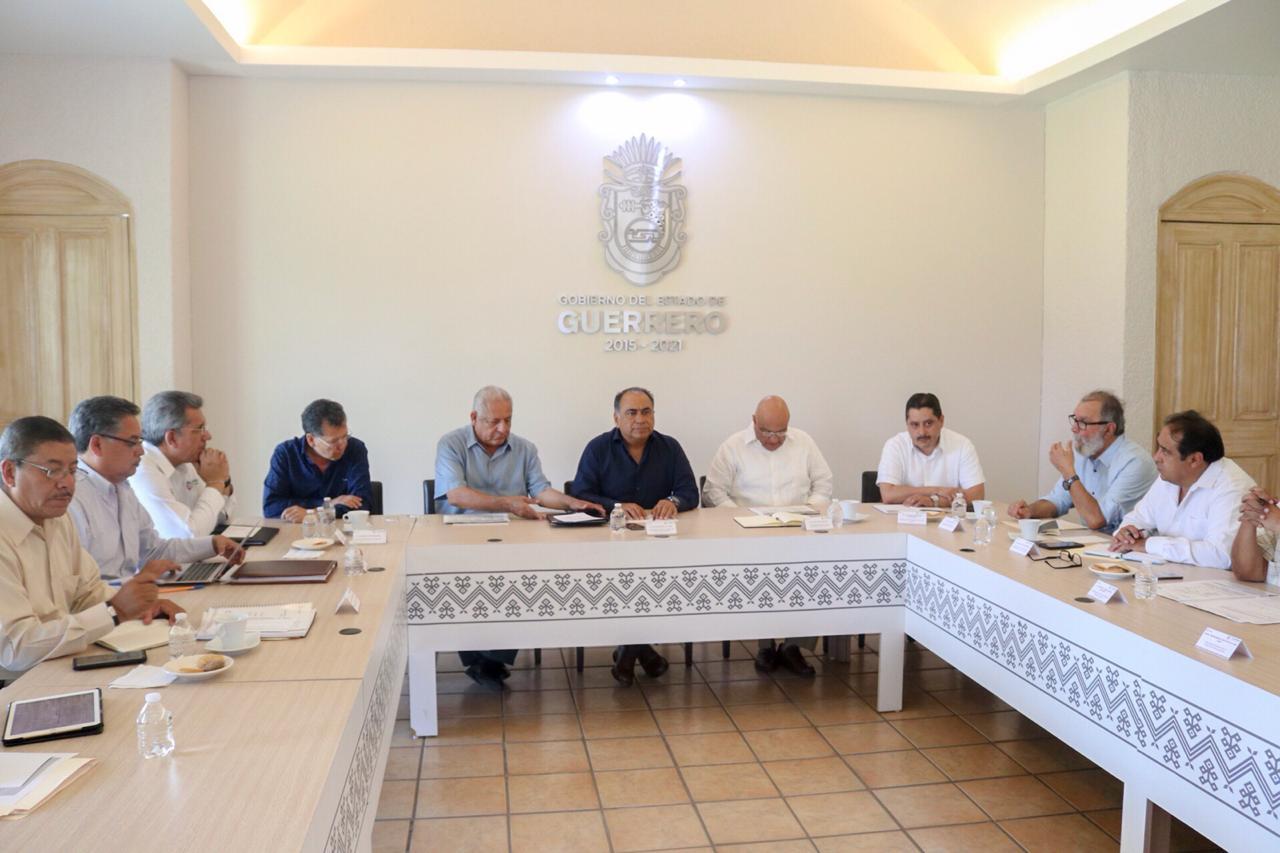 En un esfuerzo conjunto con el Gobierno del Estado se entregará a tiempo el fertilizante: Jorge Gage