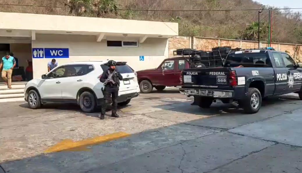 Grupo armado despoja de 117 mil pesos al tesorero de Copalillo, en Chilpancingo