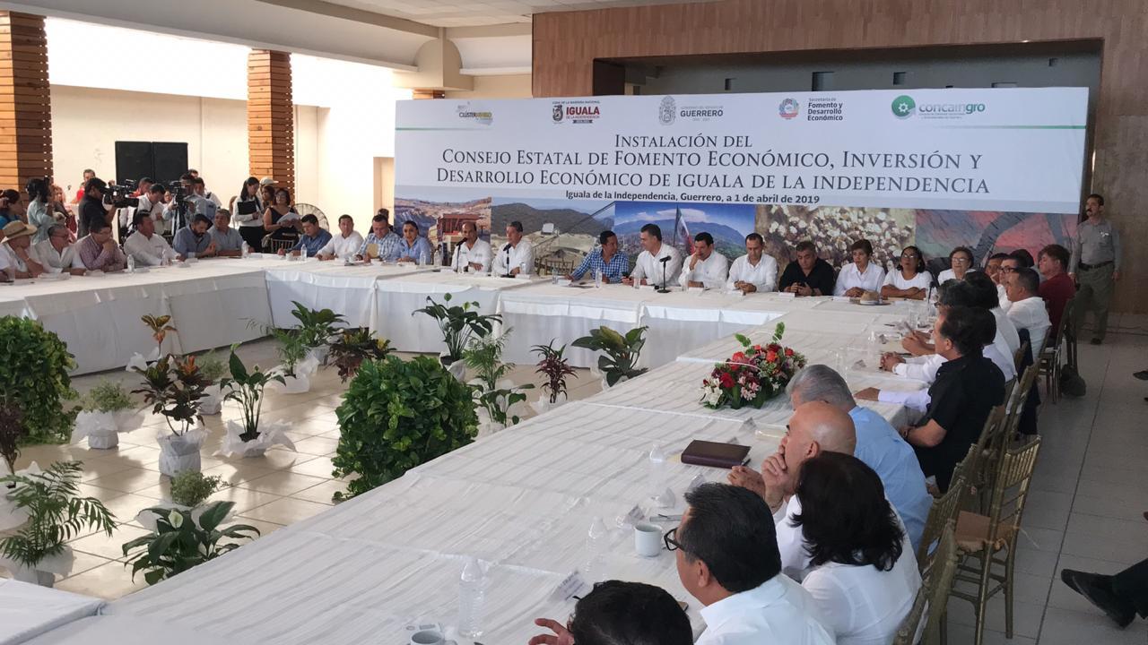 Inicia operaciones el Tecno polo de Iguala