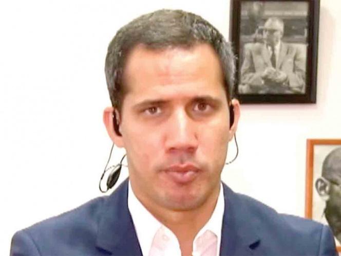 Guaidó: cese de Maduro, o ¡nada!; asegura que no hay diálogo posible