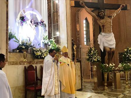 Si el Gobierno no les da, que no les quite la amapola, pide Obispo de Guerrero