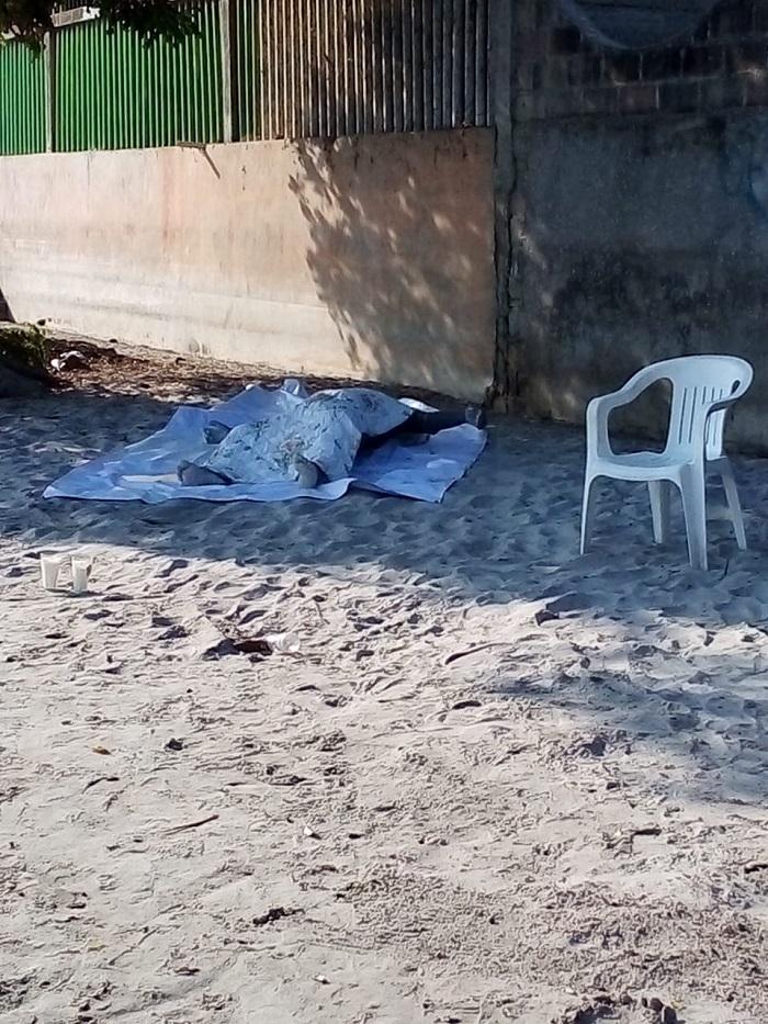 Localizan muerto a un hombre que estaba reportado como desaparecido, en Coyuca