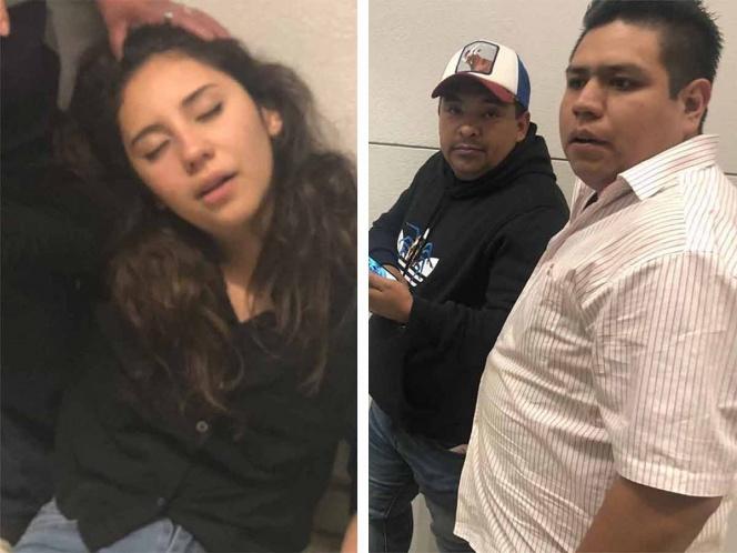 Denuncian intento de secuestro de una joven en Mundo E