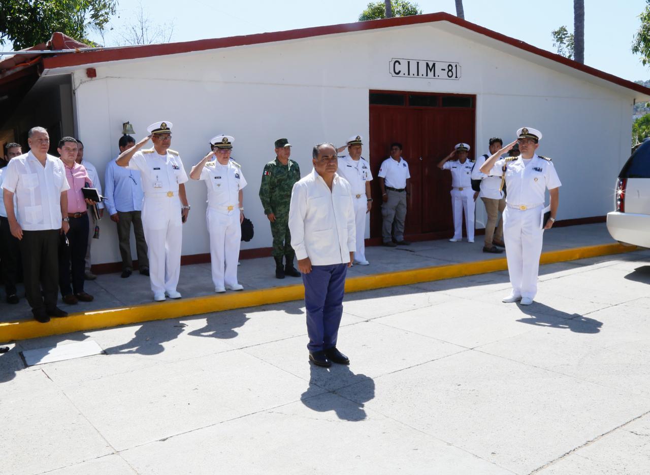 Reforzarán Operativos de seguridad com movivo de la Semana Santa y Pascua en centros turístico del Estado