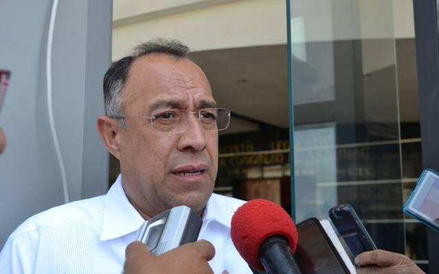 Critica PRI que Morena dejara entrar a CETEG a tribuna de Congreso local