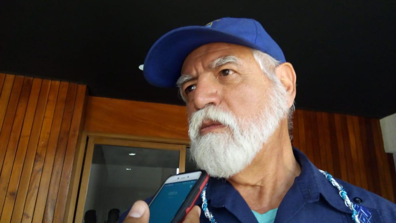 Guardia Nacional por sí sola no detendrá violencia en Guerrero: Urreta