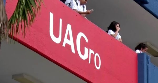 Consejo Universitario establece costos de fichas en la UAGro