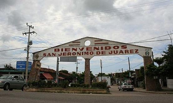 Habitantes de San Jerónimo temen inundaciones y exigen construcción de muro