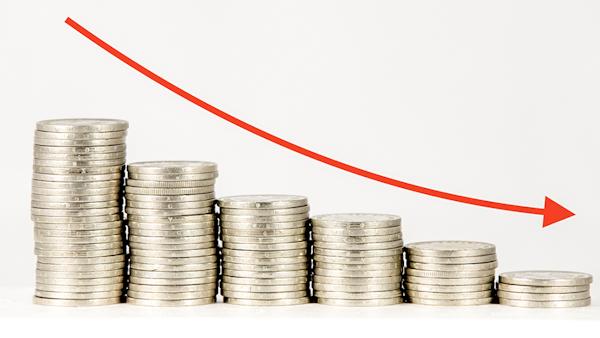 Banxico baja estimado de crecimiento, una vez más