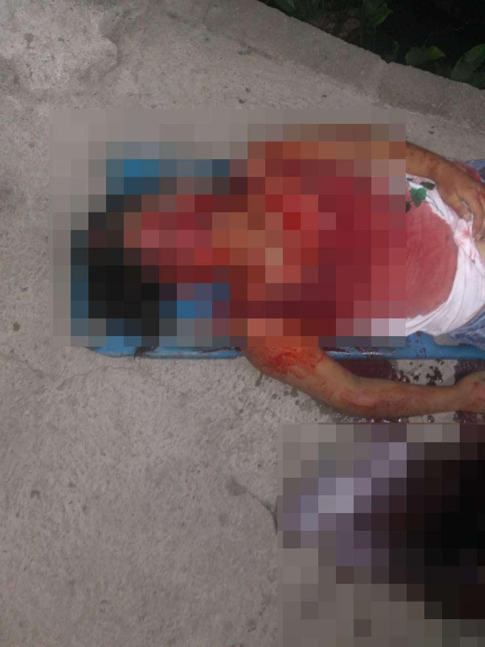 Asesinan a vendedora de hamburguesas en Acapulco