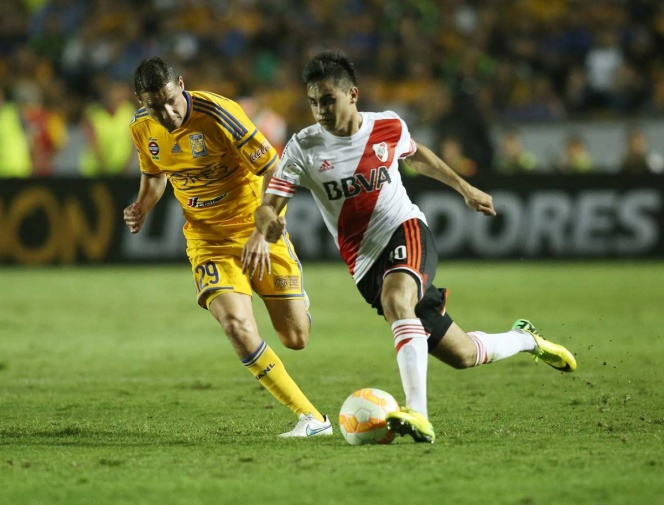 México regresaría a la Copa Libertadores en 2020