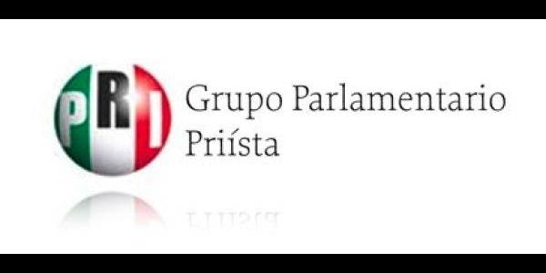 Los integrantes del Grupo Parlamentario del PRI lamentamos los hechos ocurridos en la sede del Poder Legislativo.