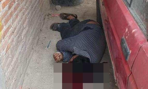 Asesinan a otra persona en Chilapa