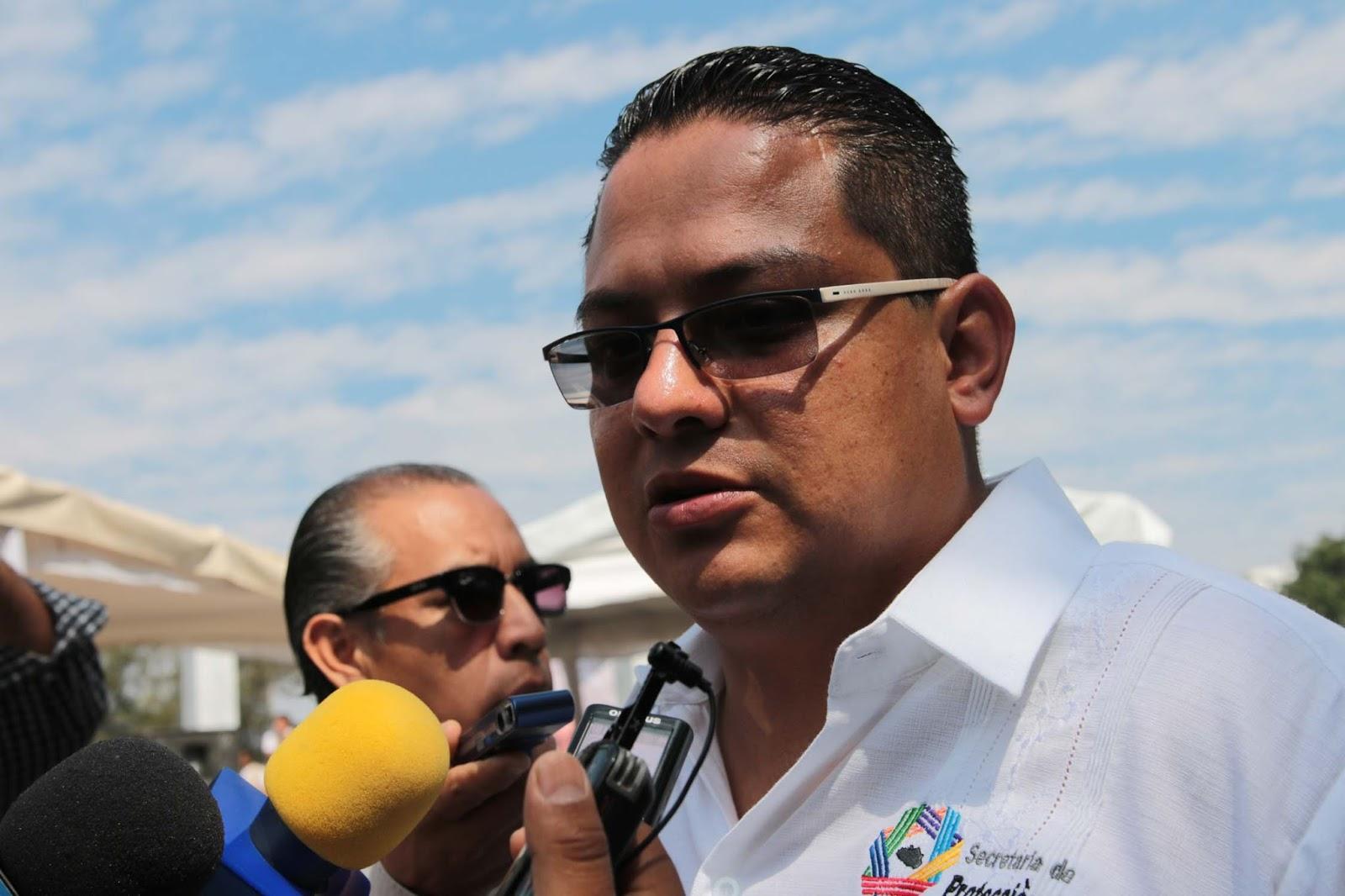 Recorte a Conafor limita combate de incendios en Guerrero: PC