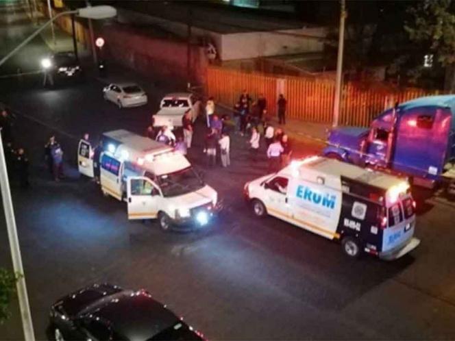 Dan prisión preventiva a secuestradores de Iztapalapa