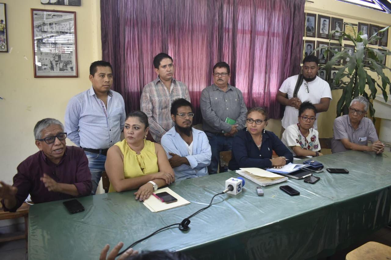 Regidores del PRD y Morena buscan con plan alterno evitar gasto de 30 mdp para manejo de la basura en Chilpancingo