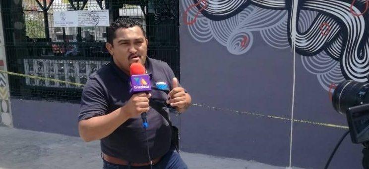Periodistas asesinados en México: Francisco Romero