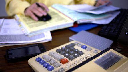 Declaran impuestos 5.5 millones de personas físicas al 30 de abril