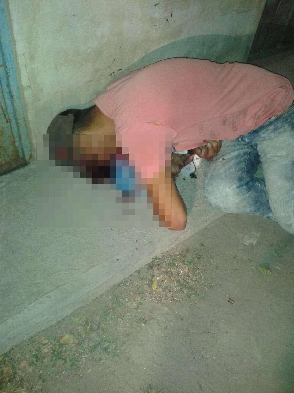 Asesinan a hombre en Pilcaya