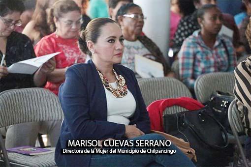 En el primer trimestre del 2019, la dirección de Atención a la Mujer del ayuntamiento de Chilpancingo, ha atendido 47 víctimas