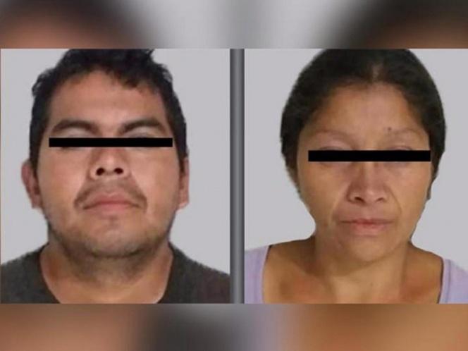 Dan 4 años de cárcel a 'monstruos de Ecatepec' por trata