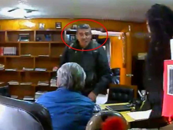Sin piedad ejecutan a abogado en Cuautitlán, revela video