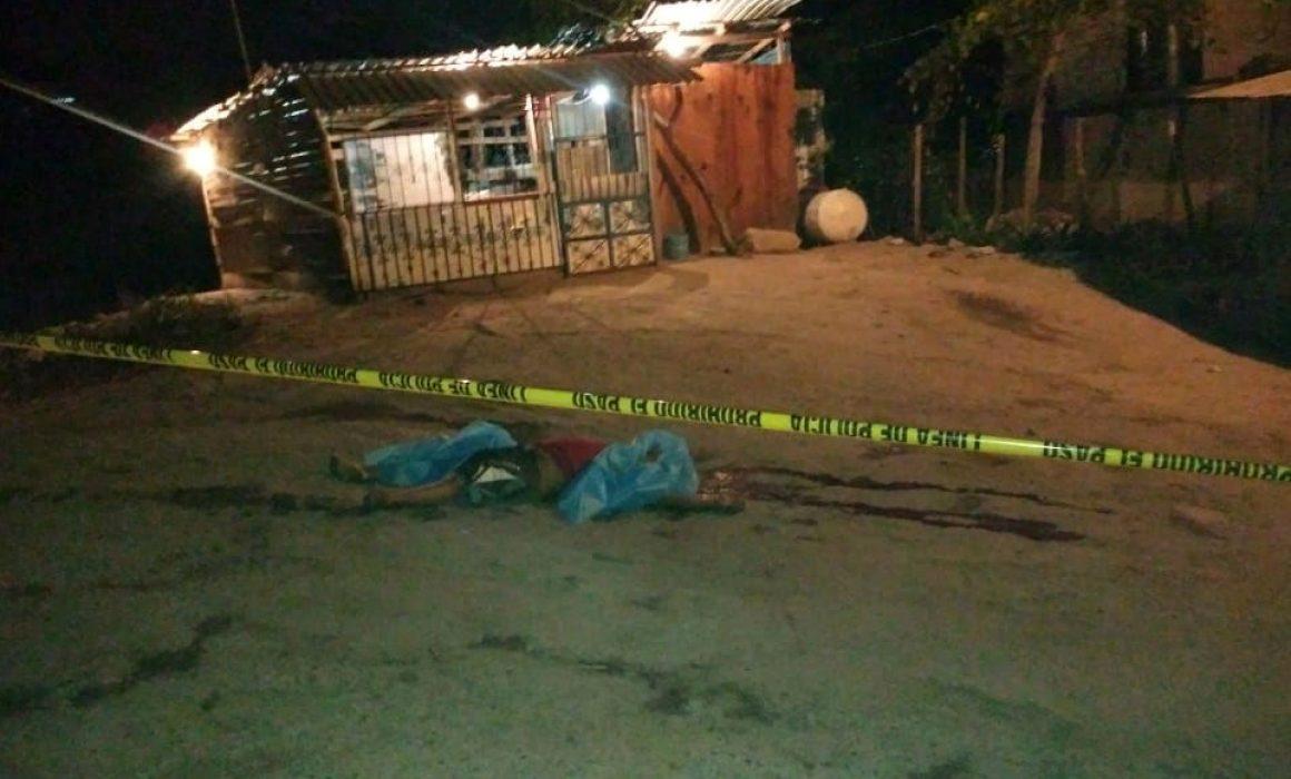 Asesinan a un agente del Ministerio Público en Acapulco