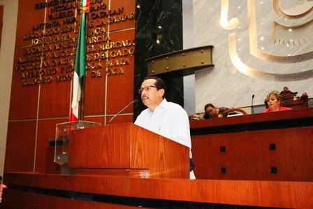 Proponen diputados cambio de nombre a ley anticorrupción