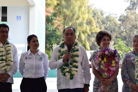 Gobernador de Guerrero se pronuncia a favor de estrategia de AMLO, sobre reducción de penas y amnistía