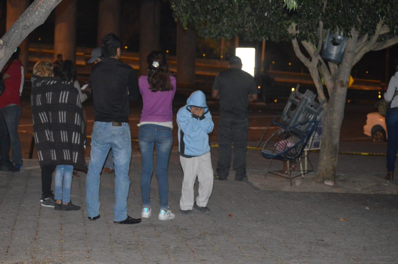 Muere mujer que resultó herida durante balacera afuera del Hospital General de Chilpancingo