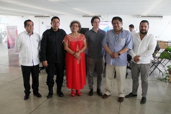 """(Video) """"La Federación tiene puestos los ojos en Acapulco"""": Adela Román"""