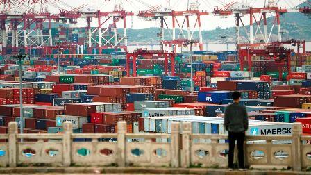 Aranceles EU-China amenazan a economía mundial