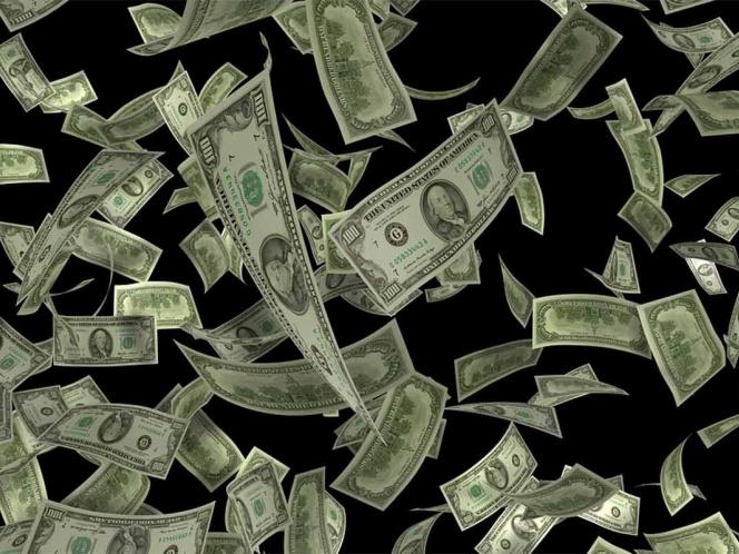 Dólar se vende hasta en 20.05 pesos en bancos de la CDMX