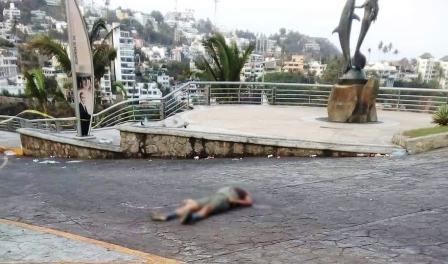 Asesinan a sobrino de un diputado federal de MORENA, en Acapulco