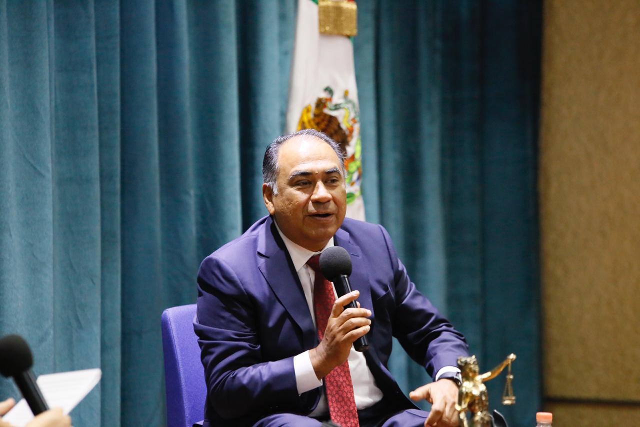 Recibe reconocimiento el Gobernador por parte de la FES Aragón de la UNAM