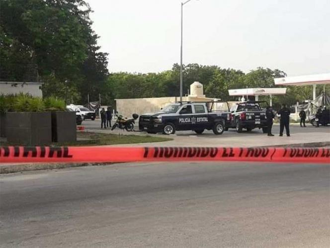 Asesinan a agente del MP en Acapulco