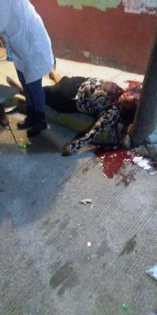 Asesinan en Chilapa a una mujer que vendía tamales