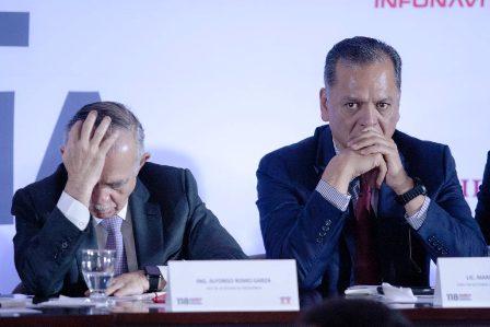PIB cae en México 0.2 % durante el primer trimestre de 2019