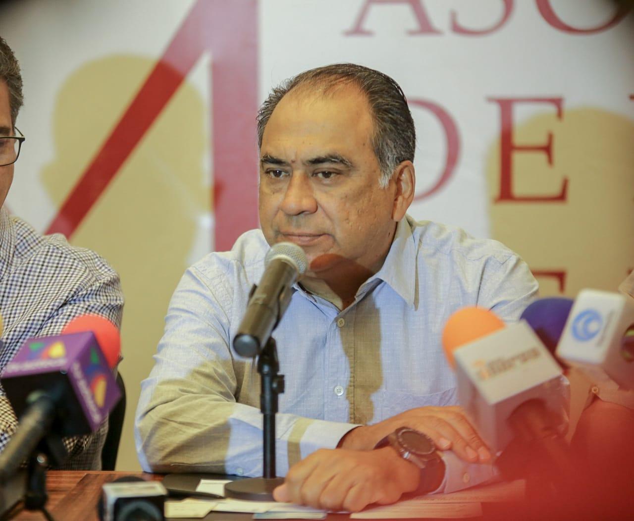 Confía Gobernador de Guerrero en que el Presidente de la República,  intervenga para  agilizar la entrega del #FertilizanteGratuito